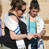 Day 3 : Masada, B'nai Mitzvah Ceremony, The Dead Sea