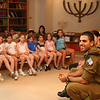 IDF Soldiers Visit - April 2009 :