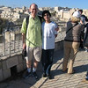 Day 2 : Day 2 Jerusalem, Ramparts walk, Havdallah, Western Wall Tunnels